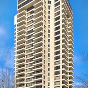 High Rise Condo Tower